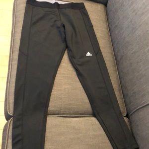 Adidas Techfit medium compression leggings